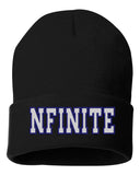 nfinite Sportsman - Solid Black 12