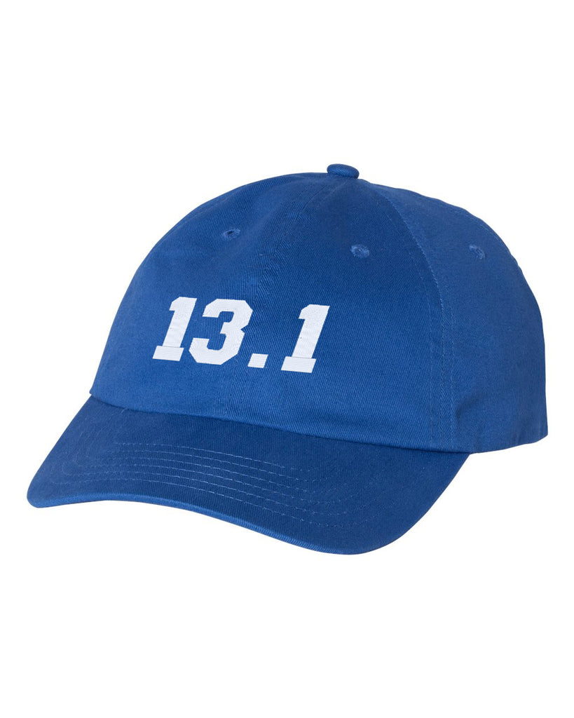 13.1 Unstructured Baseball Style Cap