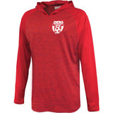 Wanaque Soccer Stratos Hoodie w/ Small Wanaque Soccer Logo on Left Chest