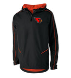 Westwood Cardinals Wizard Pullover w/ Cardinal Head Logo on Left Chest