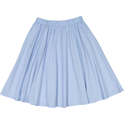 Ava & Lu The Blue Lifeboat Skirt