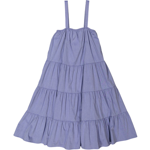 Ava & Lu The Blue Adrift Dress