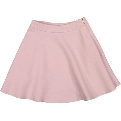 A4 Mauve Soft Swing Skirt