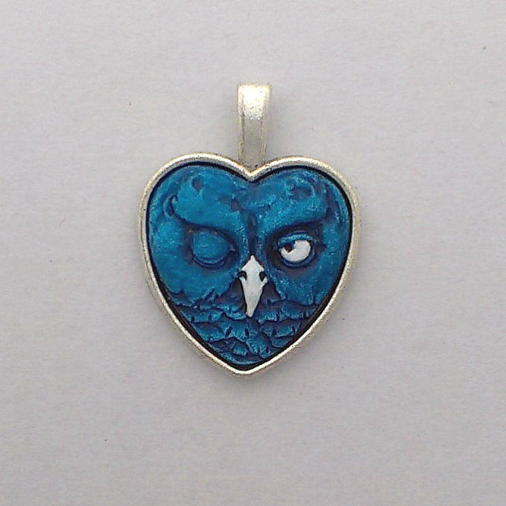Hoodwinked Pendant