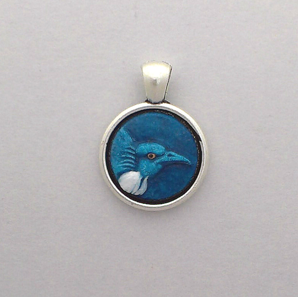 Loved Up Tuis Small Pendant