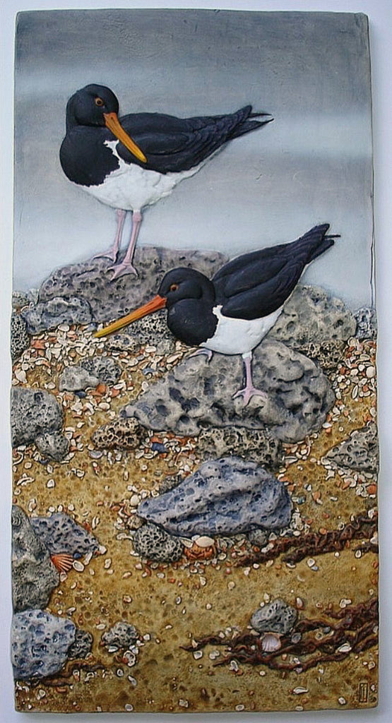 Oystercatchers II