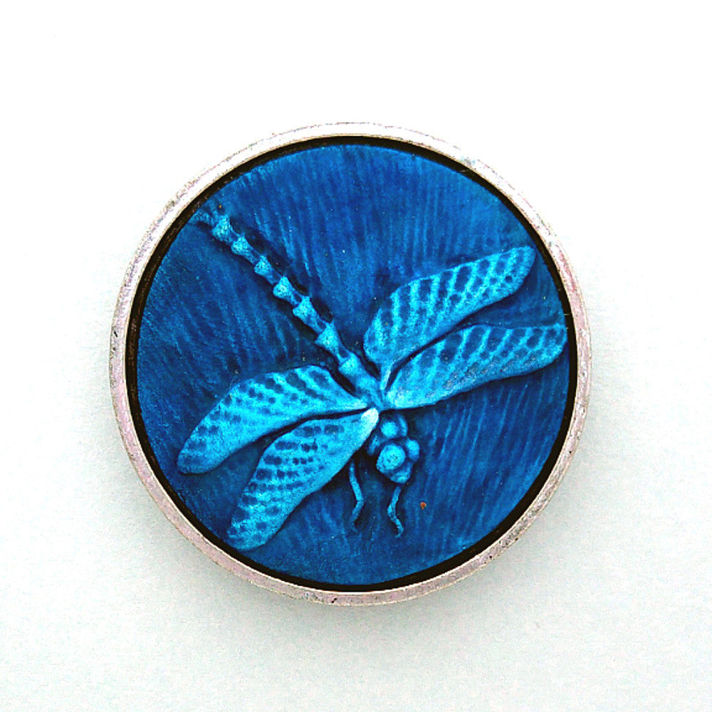 Dragonfly Brooch/Pin