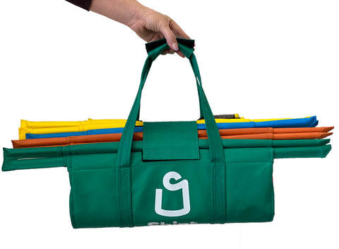 Bundle Trolley Bags