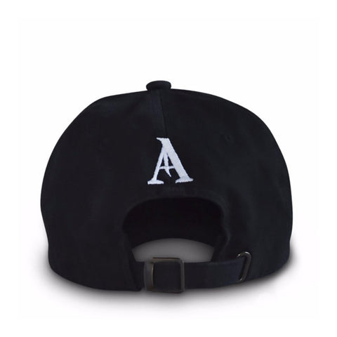 Black Official ASTOIC Cap