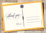 Escript - Thank You Card