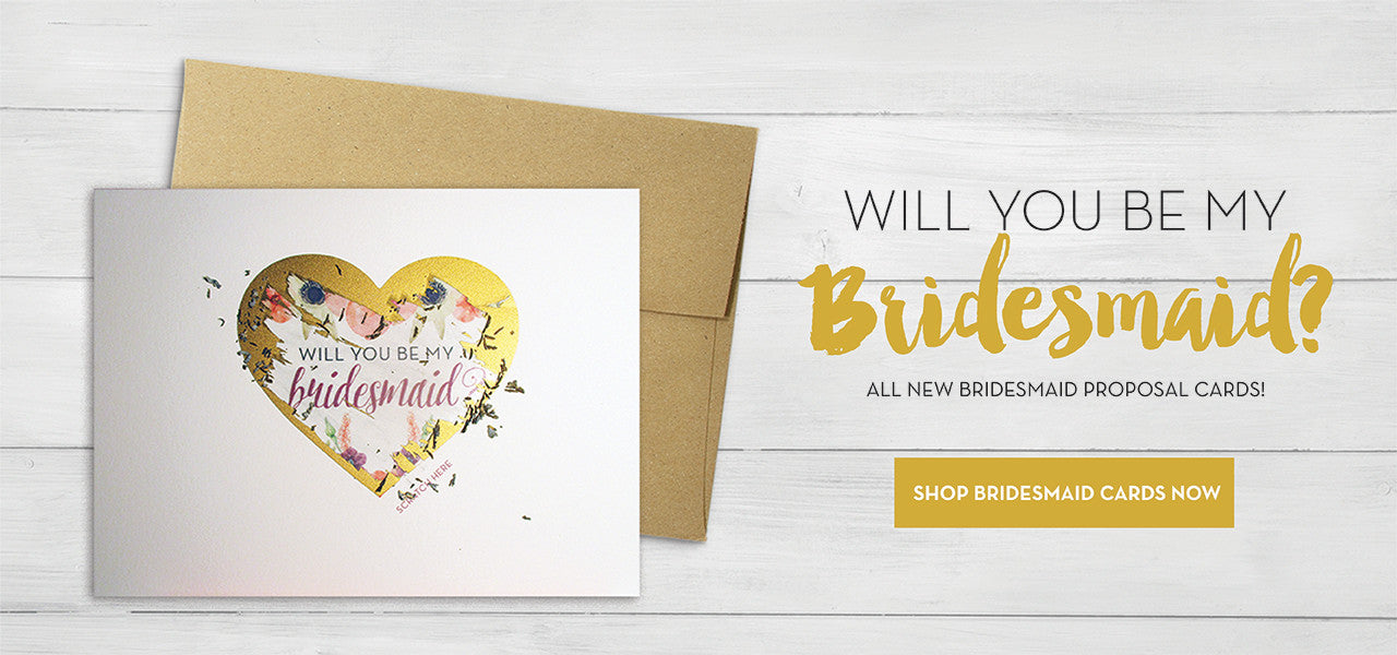 will you be my bridesmaid cards, bridesmaid proposal, wedding cards, cardcandy