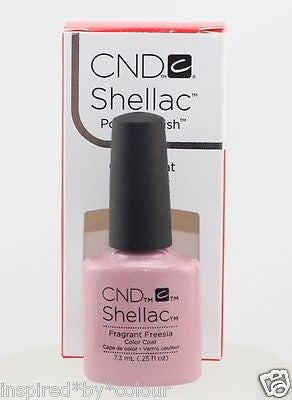 CND Shellac Power Polish x 3 + Nourishing Remover + Solar Oil + Foils (SAVE $15) Shades A - L