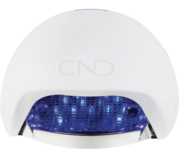 CND 36W LED Nail Lamp ● 2019 Version 2 ● Gel Curing Light/Nail Dryer