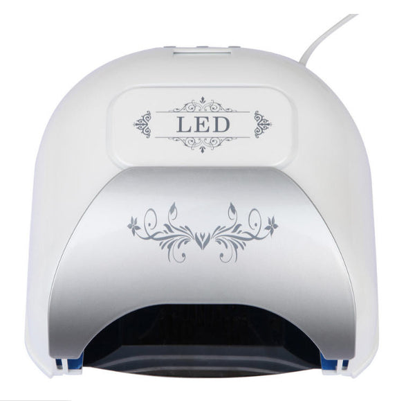 36W LED Luxury Lamp. Cures CND Shellac, Gelish Soak-Off gel, OPI Gelcolor etc.