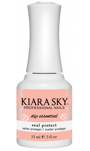 Kiara Sky Dip Essential Seal Protect #3 15ml