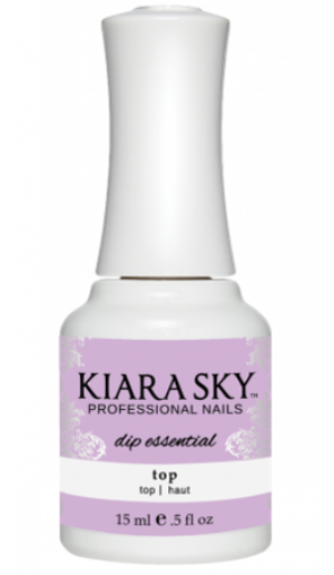 Kiara Sky Dip Essential Top #4 15ml