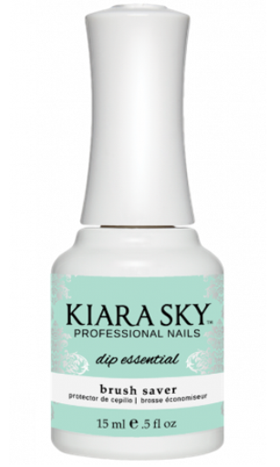 Kiara Sky Dip Essential Brush Saver #6 15ml