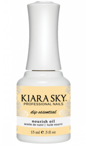 Kiara Sky Dip Essential Nourish Oil #5 15ml
