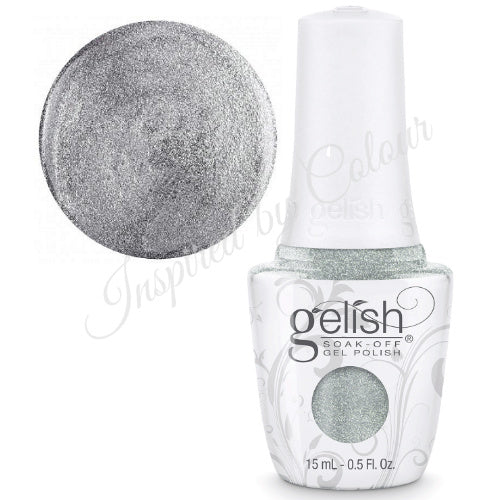 Harmony GELISH® Soak-Off Gel - A-LISTER 15ml