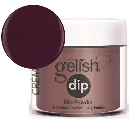 Gelish DIP Powder - A Little Naughty