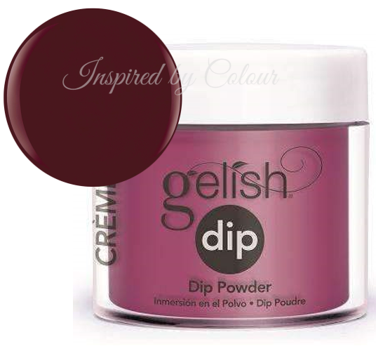 Gelish DIP Powder - A Touch Of Sass
