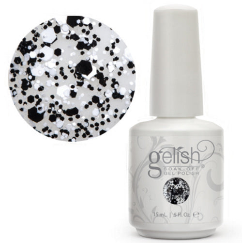Harmony GELISH® Soak-Off Gel - A PINCH OF PEPPER 15ml