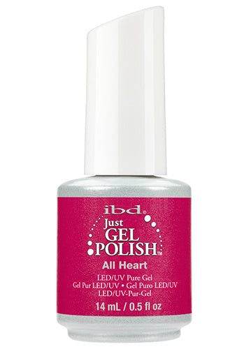 IBD Just Gel Polish - All Heart