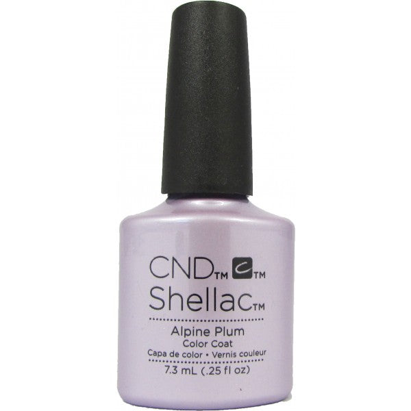 CND Shellac Power Polish Gel~Colours from GLACIAL ILLUSION Collection
