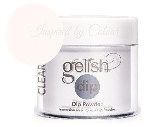 Gelish DIP Powder - Arctic Freeze