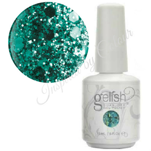 Harmony GELISH® Soak-Off Gel - ARE YOU FEELING IT? 15ml