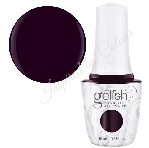 Harmony GELISH® Soak-Off Gel - BELLA'S VAMPIRE 15ml