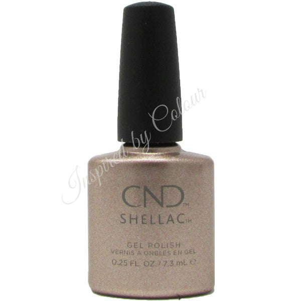 CND SHELLAC POWER POLISH GEL ~ Colours A ~ L