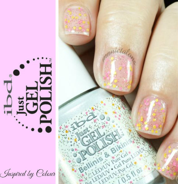 IBD Just Gel Polish - Bellinis & Bikinis