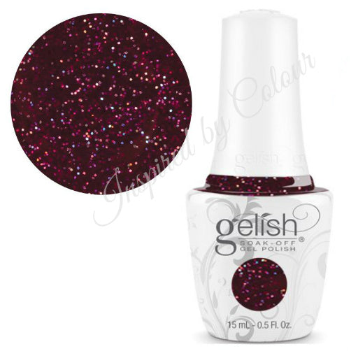 Harmony GELISH® Soak-Off Gel - BERRY MERRY HOLIDAYS 15ml