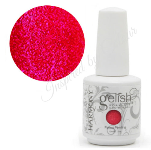 Harmony GELISH® Soak-Off Gel - BIG CITY SIREN 15ml
