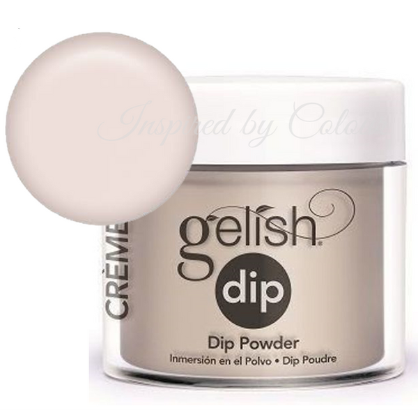 Gelish DIP Powder - Birthday Suit