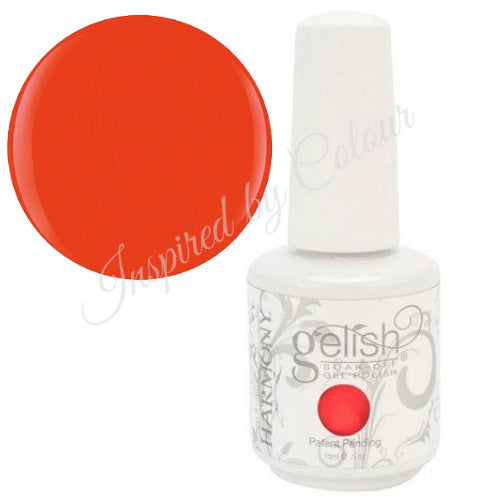 Harmony GELISH® Soak-Off Gel - BRIGHTS HAVE MORE FUN 15ml