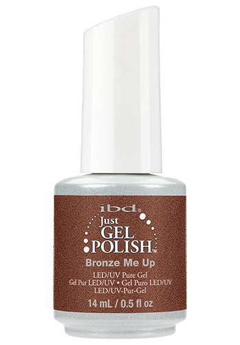 IBD Just Gel Polish - Bronze Me Up