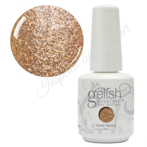 Harmony GELISH® Soak-Off Gel - BRONZED 15ml