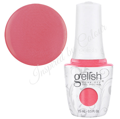 Harmony GELISH® Soak-Off Gel - CANCAN WE DANCE? 15ml