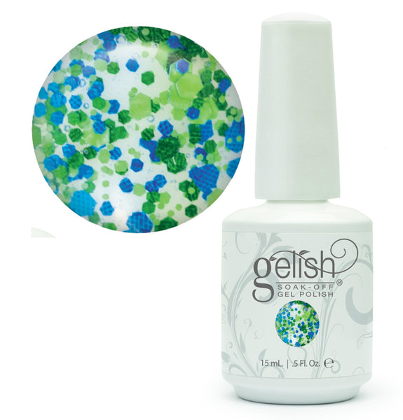 Harmony GELISH® Soak-Off Gel - CANDY SHOP 15ml