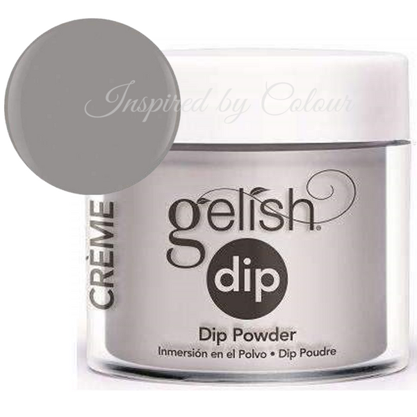 Gelish DIP Powder - Cashmere Kind Of Gal