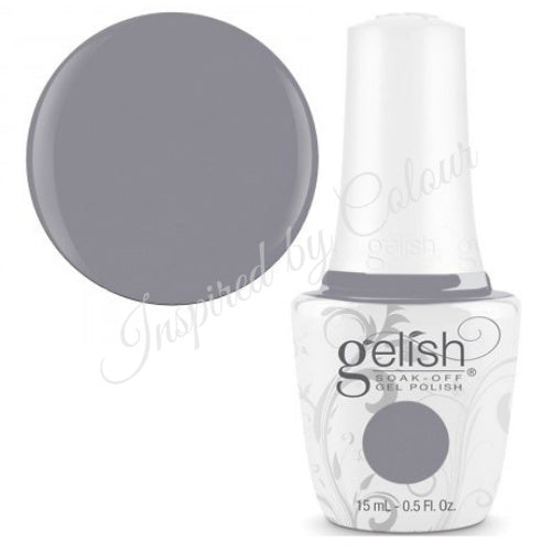 Harmony GELISH® Soak-Off Gel - CLEAN SLATE 15ml