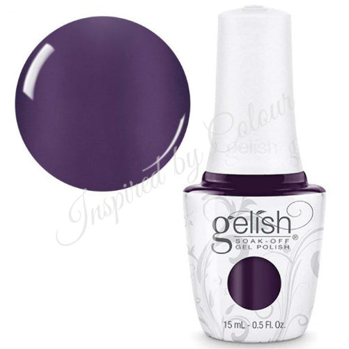Harmony GELISH® Soak-Off Gel - COCKTAIL PARTY DRAMA 15ml