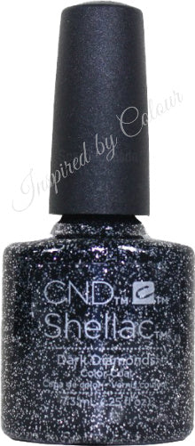 CND Shellac Power Polish Gel~Colours from STARSTRUCK Collection