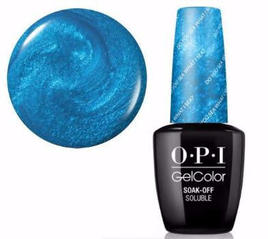 OPI GelColor Soak Off UV/LED Gel Polish - Shade Range Range