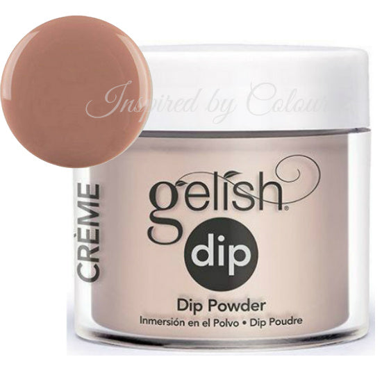 Gelish DIP Powder - Flirting With The Phantom