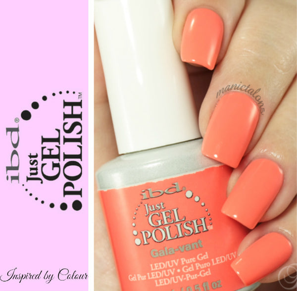 IBD Just Gel Polish - Gala-vant