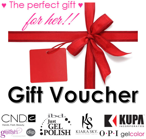 ♥ Gift Voucher - for all occasions ♥