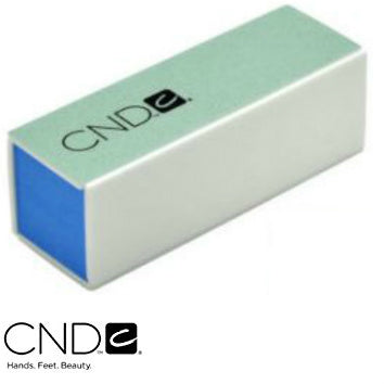 CND Gloss Block  Buffer * 4000 Grit Block